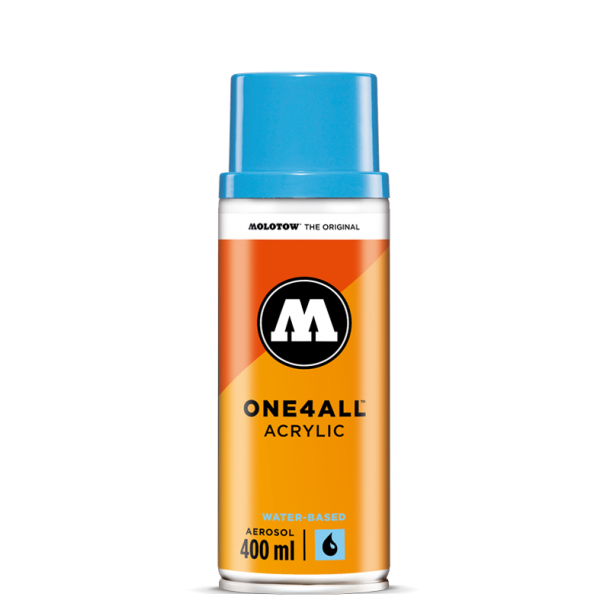 ONE4ALL™ Acrylic Spray 400ml