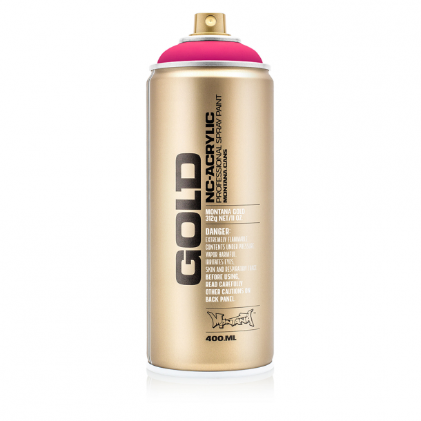Montana Gold 400ml FLUOR COLORS