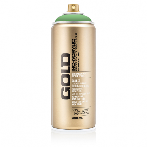 Montana Gold 400ml G4200 - Crocus