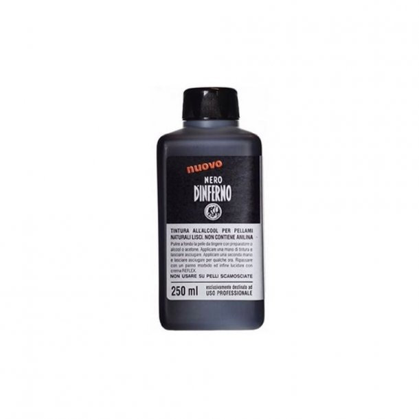 Nero D'Inferno Dye Ink 250ml